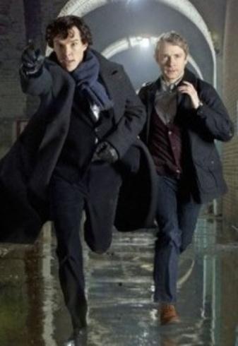 셜록 (Sherlock, 2010)