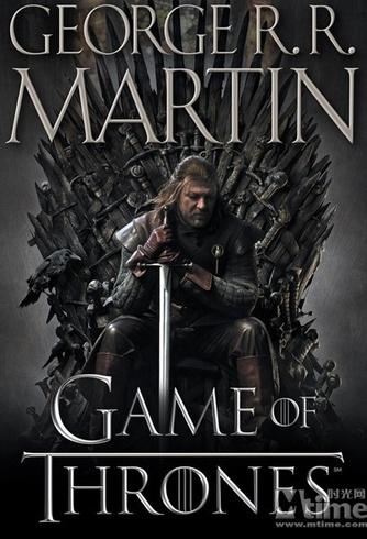 얼음과 불의 노래 : 왕좌의 게임 (Game of Thrones)