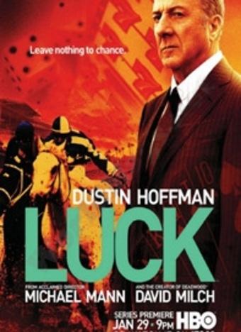 럭 (Luck)
