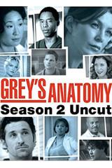 """그레이 아나토미 [Grey""""s Anatomy]"""
