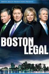 보스턴 리컬 (Boston Legal)